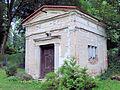 Bad Doberan Friedhof Mausoleum Baudenkmal 2011-08-31.jpg