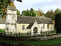 Bagendon Church - geograph.org.uk - 1551148.jpg