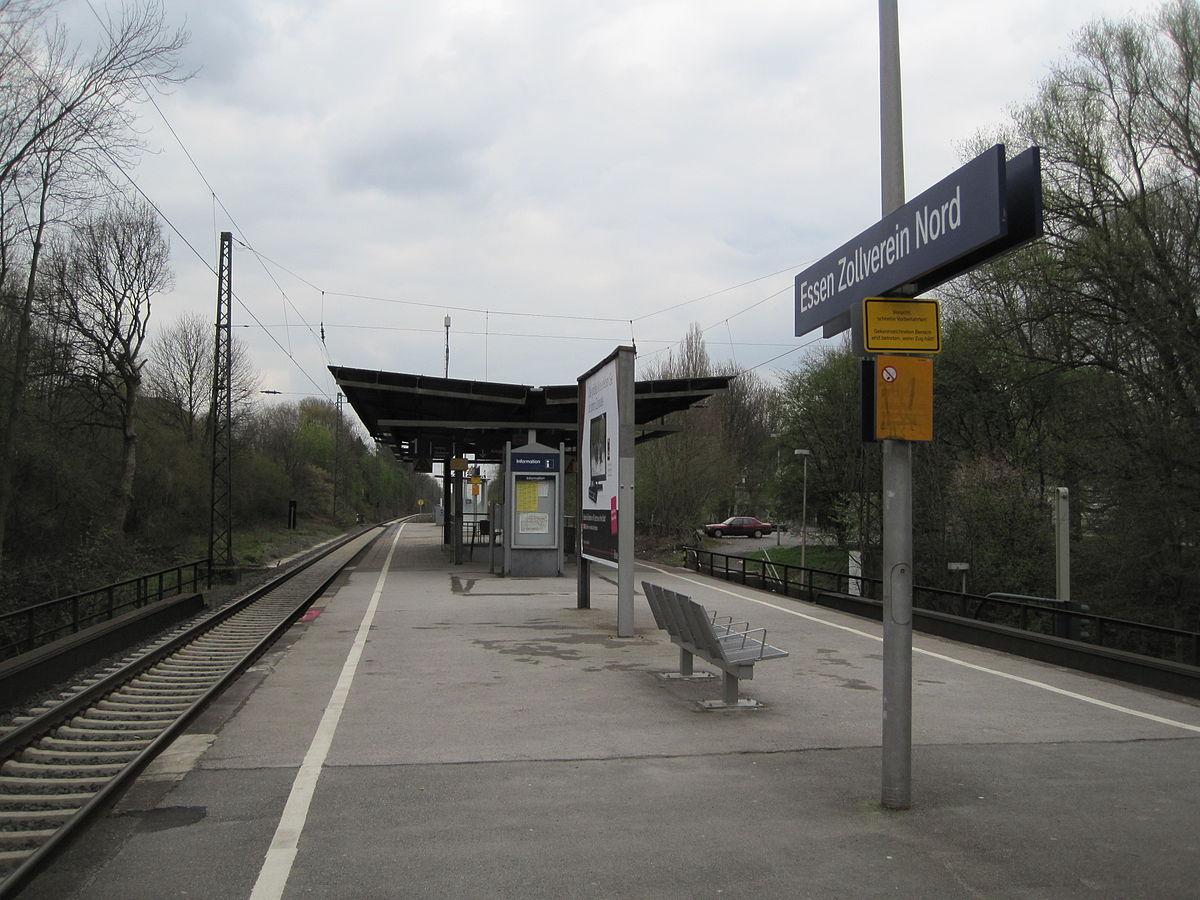 Nord Essen