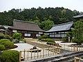 Bairyū-ji temple, Seki, 2017.jpg