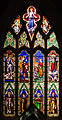 Ballinasloe St. Michael's Church East Window by Frederick Settle Barff 2010 09 15.jpg