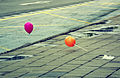 Balloons Going to Cross the Street.jpg