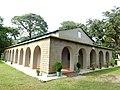 Banethi forest rest house ,Sirmaur ,Nahan ,Himachal Pardesh 01.jpg