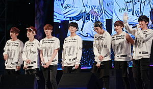 Bangtan Boys in October 2013.jpg
