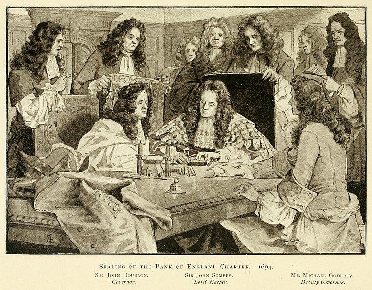 """Résultat de recherche d'images pour """"bank of england history"""""""