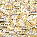 Bansko Bulgaria 1994 CIA map.jpg