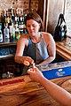 Bar, Hell's Kitchen, Manhattan, New York (3471679563).jpg