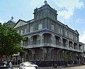 Barbados, Karibik - Mutual Life Assurance Society - Bridgetown - panoramio.jpg