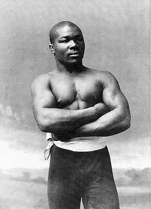 Barbados Joe Walcott - Image: Barbados Joe Walcott portrait