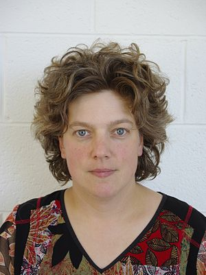 Barbara R. Holland - Associate Professor Barbara Ruth Holland is a New Zealand born Australian mathematician interested in theoretical phylogenetics.