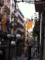 Barcelona. Catalonian Flags - panoramio (15).jpg