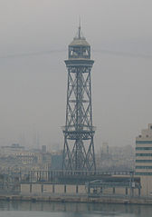 Barcelona - Torre JaumeI.jpg