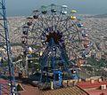 Barcelona - panoramio (168) (cropped Tibidabo Panoramic).jpg