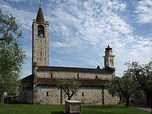 Chiesa di San Severo