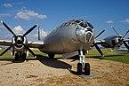 Barksdale Global Power Museum September 2015 34 (Boeing B-29 Superfortress).jpg