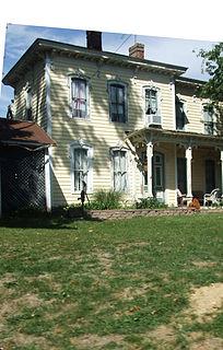 Amanda, Ohio Village in Ohio, United States