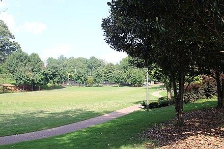 College Park, Georgia - Wikiwand