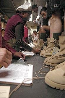 2b4beb2952f Combat boot - Wikipedia