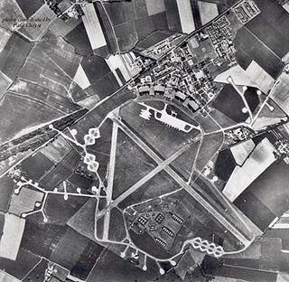 RAF Bassingbourn