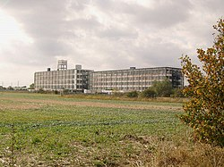 Bata Factory, Bata Estate, East Tilbury.jpg