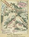 Battle at Dranesville, Va. Decr. 20th, 1861. LOC gvhs01.vhs00001.jpg