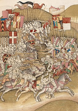 Battle of Laupen