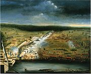 Battle of New Orleans Jean-Hyacinthe Laclotte