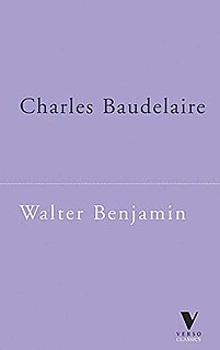 <i>The Paris of the Second Empire in Baudelaire</i>