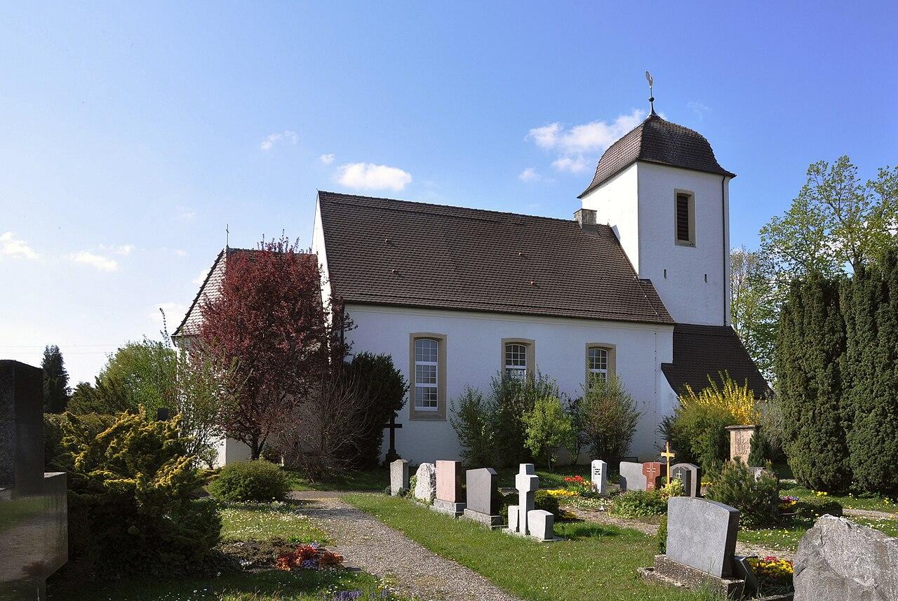 Bavendorf Ev Kirche 2011b.jpg