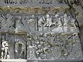 Bayeux (14) Cathédrale Façade ouest 10.JPG