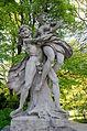 Bayreuth, Eremitage, Neues Schloss, nordwestliche Skulptur-001.jpg