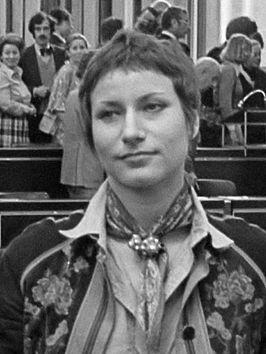 Bea Meulman (1978)