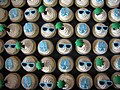 Beach Themed Bridal Shower Cupcakes (4701422476).jpg