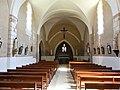 Beauregard-et-Bassac église Beauregard nef (1).jpg