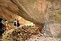 Beautiful! caves of Naida- noon time.JPG