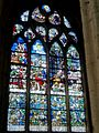 Beauvais (60), église Saint-Étienne, baie n° 10 b.JPG