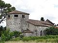 Beauville - Église Saint-Caprais de Marcoux -1.JPG