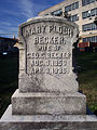 Becker (Mary Ploch), St. Clair Cemetery, 2015-10-06, 01.jpg