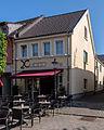 Bedburg - Marktplatz 11 Geschäftshaus Kiosk.jpg