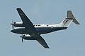 Beech B200GT Super King Air ZK459 X (9380257242).jpg