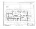 Beehive House, East South Temple Street, Salt Lake City, Salt Lake County, UT HABS UTAH,18-SALCI,1- (sheet 1 of 13).png