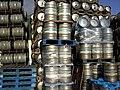 Beer Kegs - geograph.org.uk - 927736.jpg