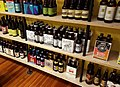 Beer shopping with the Capital District tourism gnnome (34804848042).jpg
