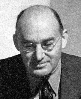 Samuel N. Behrman