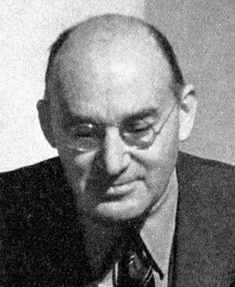 S. N. Behrman - S. N. Behrman in 1938