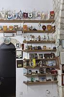 Beit Yad La-Banim, Oliphent house in Dalyat al-Karmel IMG 6134.JPG