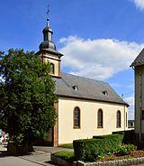Catholic parish church of St. Clement