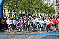 Belfast City Marathon, May 2010 (18).JPG