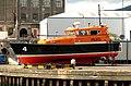 Belfast Harbour Pilot Boat 'PB4' - geograph.org.uk - 641175.jpg