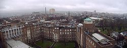 Belfast panorama from queens tower.jpg